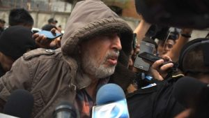 Ex-Guatemala football chief Jimenez pleads guilty to bribes