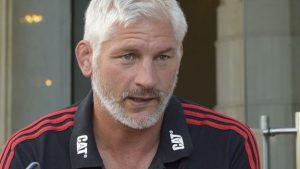 Todd Blackadder named Bath director of rugby, with Tabai Matson head coach