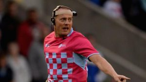 Richard Silverwood: Super League referee calls time on career