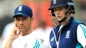 Joe Root: England batsman's highest score down to 'hurt' caused by coach