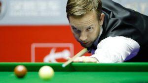 World Open Snooker: Ali Carter beats Thepchaiya Un-Nooh to reach final