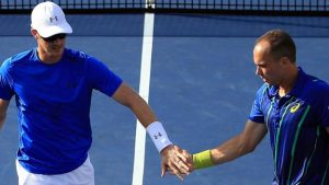 Jamie Murray and Bruno Soares reach Rogers Cup final in Toronto