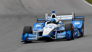 IndyCar qualifying results: Simon Pagenaud, Chevrolet on pole at Mid-Ohio