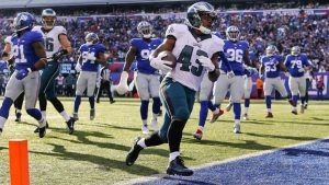 RB Sproles signs 1-year extension with Eagles