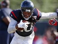 Texans, DeAndre Hopkins contract talks nonexistent