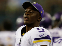 Zimmer: I sat Teddy Bridgewater 'because I wanted to'