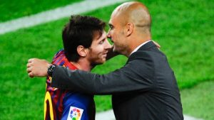 Champions League: Barca to face former coach