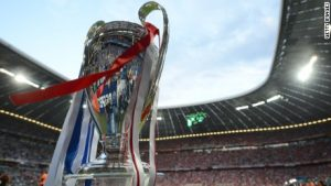 Europe's 'big four' get Champions League boost