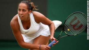 Can 'the next Serena' thwart No. 1's New York history bid?