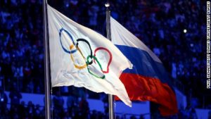 Russia believes up to 270 athletes cleared for Games