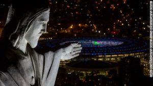 Party in Rio like its 2016 … despite concerns