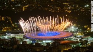 Olympics 2016: Five things to watch out for