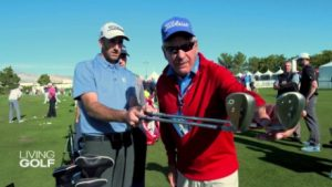 What does it take to create putters and wedges?