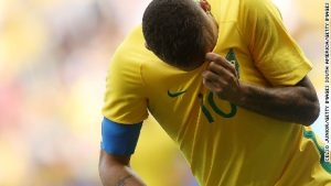 What's gone wrong with Brazilian football?