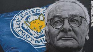 Ranieri: 'Put the fairy tale behind. Now start true story'