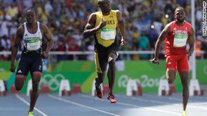 Rio 2016 Day 8 LIVE: Fraser-Pryce beaten in 100m