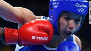 Olympics: Saturday's best images