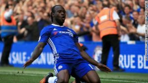 Chelsea takes three from three