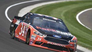 Pocono winner Chris Buescher is NASCAR's newest bracket buster