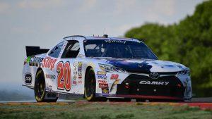 Furniture Row Racing to add Erik Jones to growing NASCAR Sprint Cup team