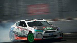 Odi Bakchis, Hyundai Win Formula Drift Round 6 in Seattle
