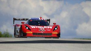 Action Express dominates IMSA SportsCar Championship race at Road America