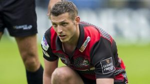 Edinburgh Rugby: Jason Tovey ruled out for eight weeks with wrist injury