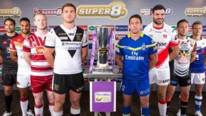Super 8s: How Super League and Championship work following split