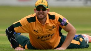 One-Day Cup: Leicestershire victory dents Nottinghamshire quarter-final hopes