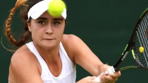 Gabriella Taylor: Police investigate claims tennis player was poisoned