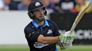 One-Day Cup: Worcestershire into last eight after win at Notts