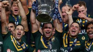Rugby League World Cup: United States bids to host 2021 competition