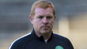 Neil Lennon: Hibernian to contest five-match Uefa ban