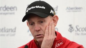 Changing swing saved career – Gallacher