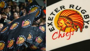 Exeter urged to drop Chiefs from name