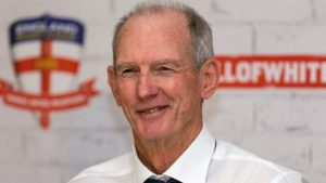 Wayne Bennett: England to face France in new head coach's opening game
