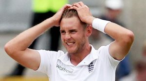 England 'without a wheel' against Pakistan in Ben Stokes' absence – Vaughan