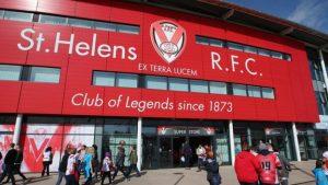 St Helens: Super League side announce profit for 2015