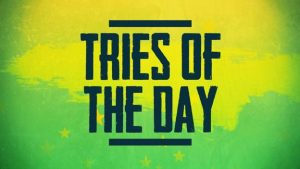 Rio 2016 Olympics: Women's Sevens – tries of day one