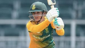 Irish women fall to 68-run defeat by South Africa in second one-day series match