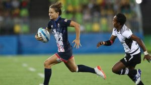 Rio 2016 Olympics: Team GB into the semis after beating Fiji