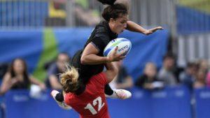 Rio 2016 Olympics rugby sevens: Team GB 7-25 New Zealand