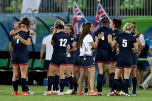 Watch: Tears as Great Britain miss out on sevens bronze