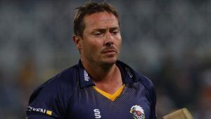 Chris Silverwood: Essex head coach says team must refocus quickly after T20 loss