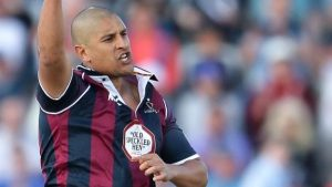 T20 Blast: Northants beat Middlesex to reach Finals Day