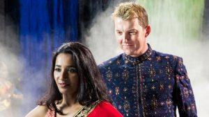 Ex-Australia fast bowler Lee stars in romantic comedy