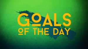 Rio 2016 Olympics: Best goals from day five