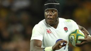 I want to be faster, stronger, fitter – Itoje