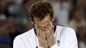 Rio Olympics 2016: Andy Murray wins tennis gold for Great Britain