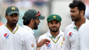 England v Pakistan: Tourists fined for slow Oval over rate